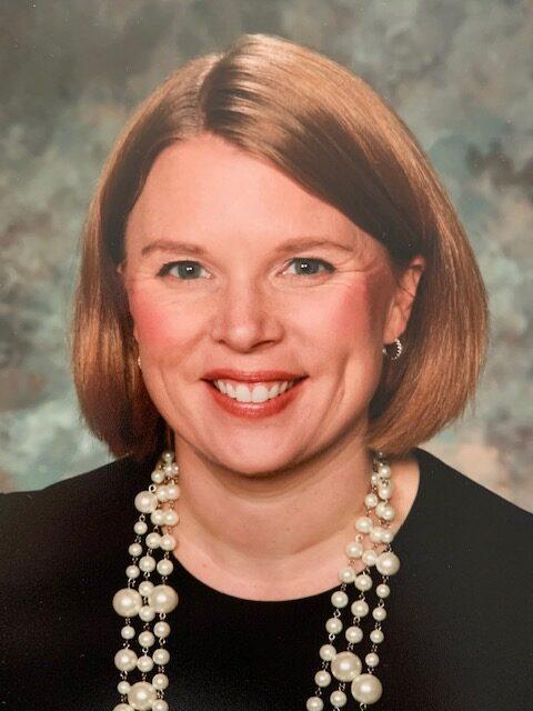 Kristina Rodgers, Principal Roosevelt High School (former)