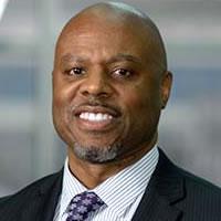 Dr. Brent Jones, Seattle Schools Superintendent