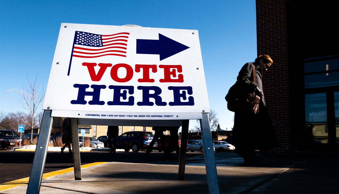 A Guide to Proposed and Codified Voting Laws in the United States