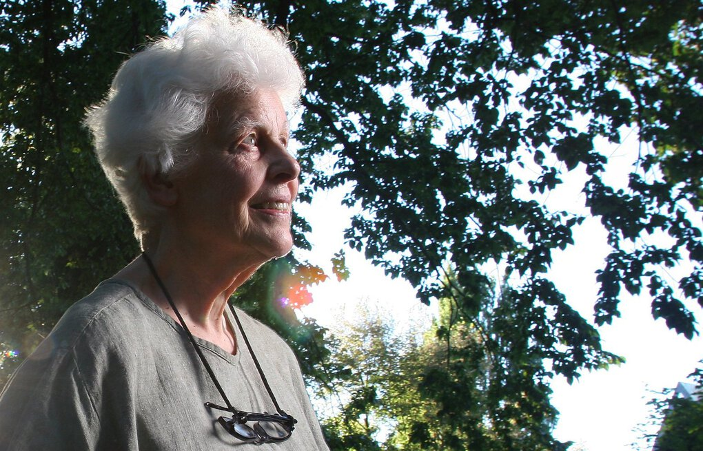 Long Before RARE and Connections, Kay Bullitt Strove to Bridge the Racial Divide