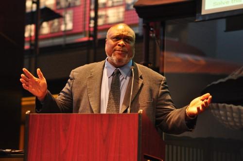 Quintard Taylor, UW Professor Emeritus Joins RARE Monday, November 8th to Discuss Critical Race Theory
